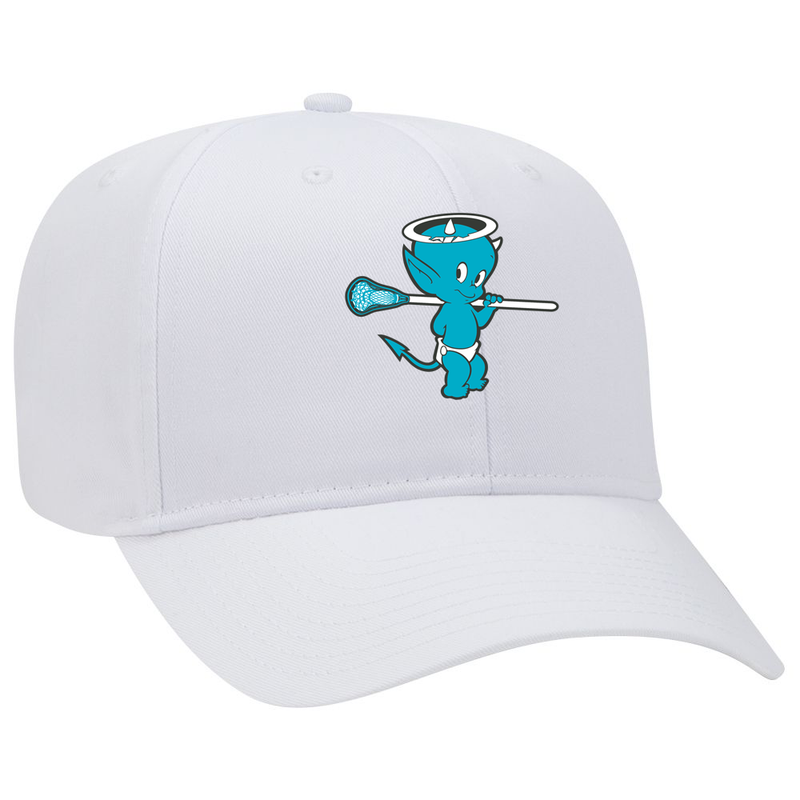 Angels With Attitude Cap