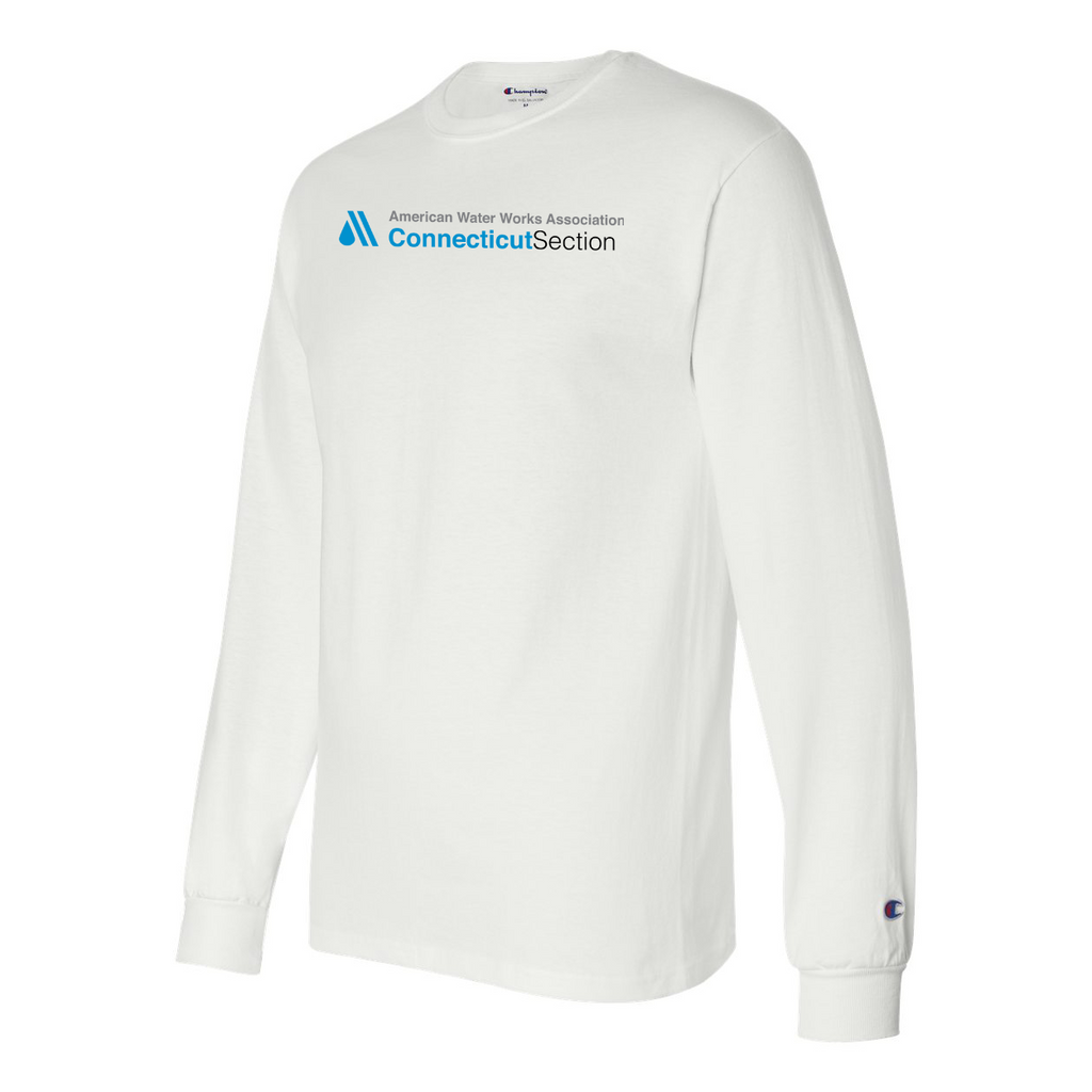 AWWA Connecticut Section Champion Long Sleeve T-Shirt