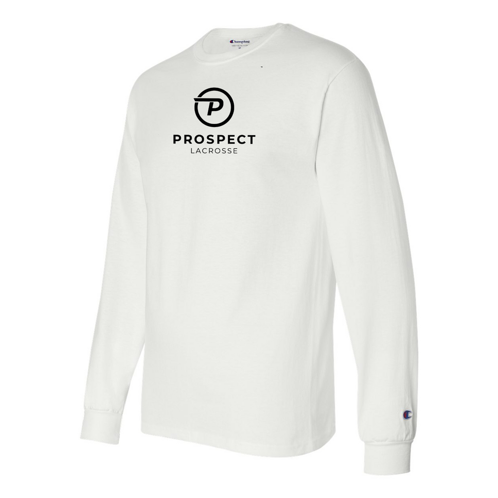 Prospect Lacrosse Champion Long Sleeve T-Shirt