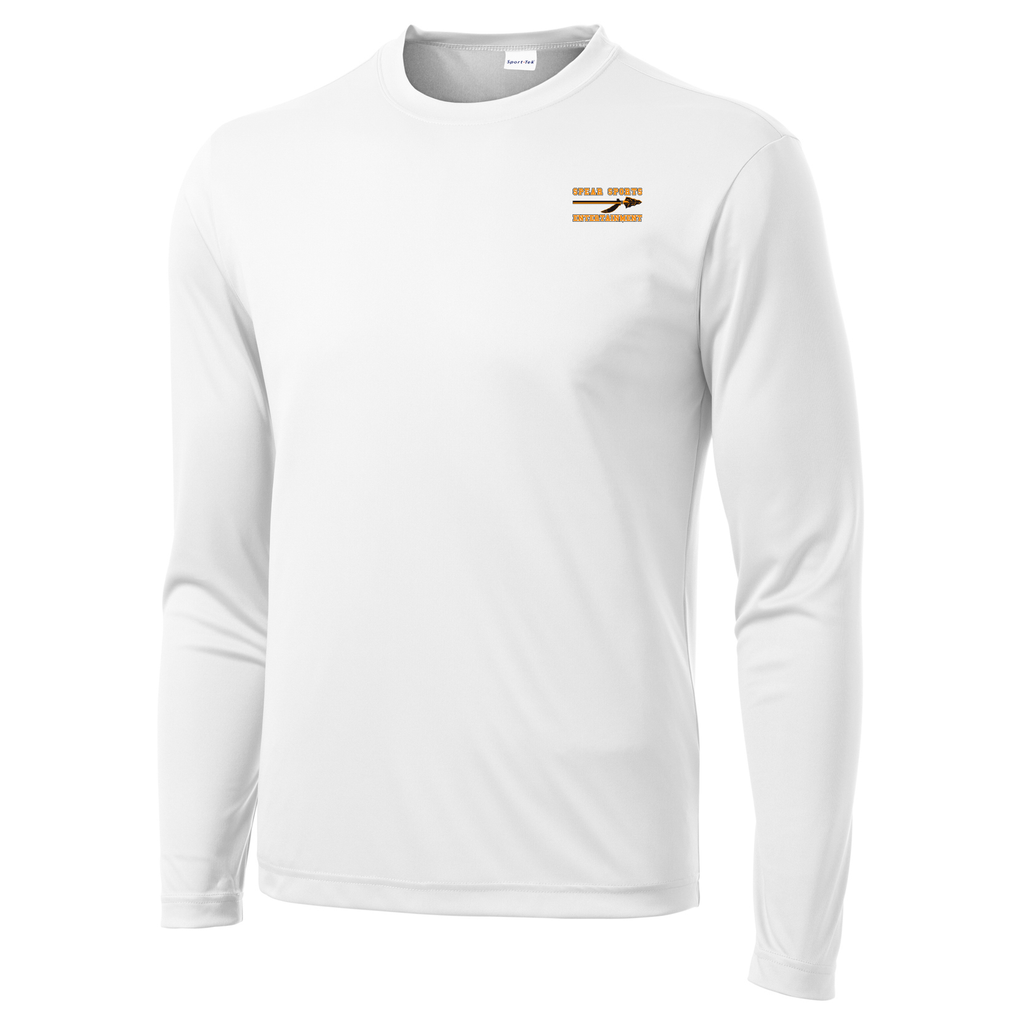 Spear Sports Long Sleeve Performance Shirt