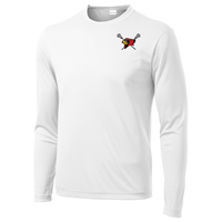 Bellaire Lacrosse Long Sleeve Performance Shirt