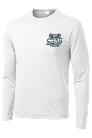Merrick-Bellmore Long Sleeve Performance Shirt