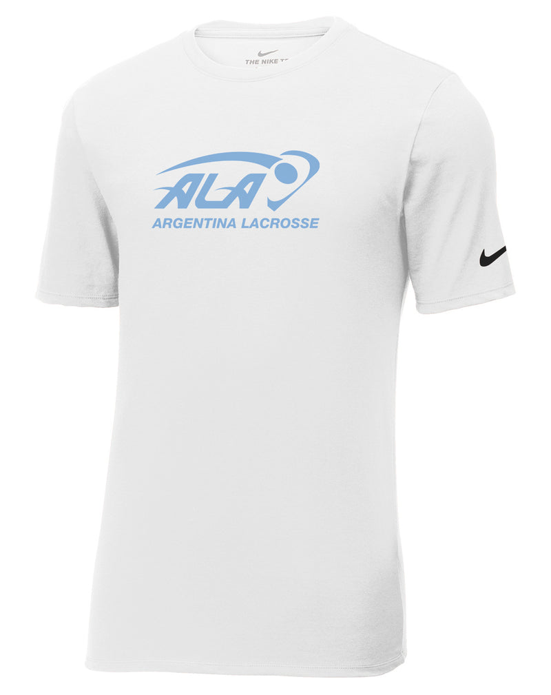 Argentina Lacrosse Nike Core Cotton Tee
