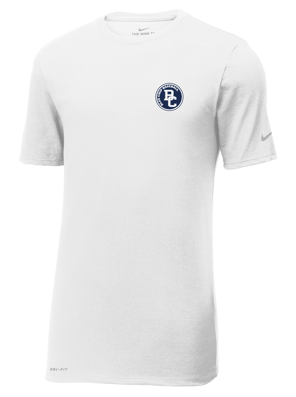 BlueChip Baseball Nike Dri-FIT Tee