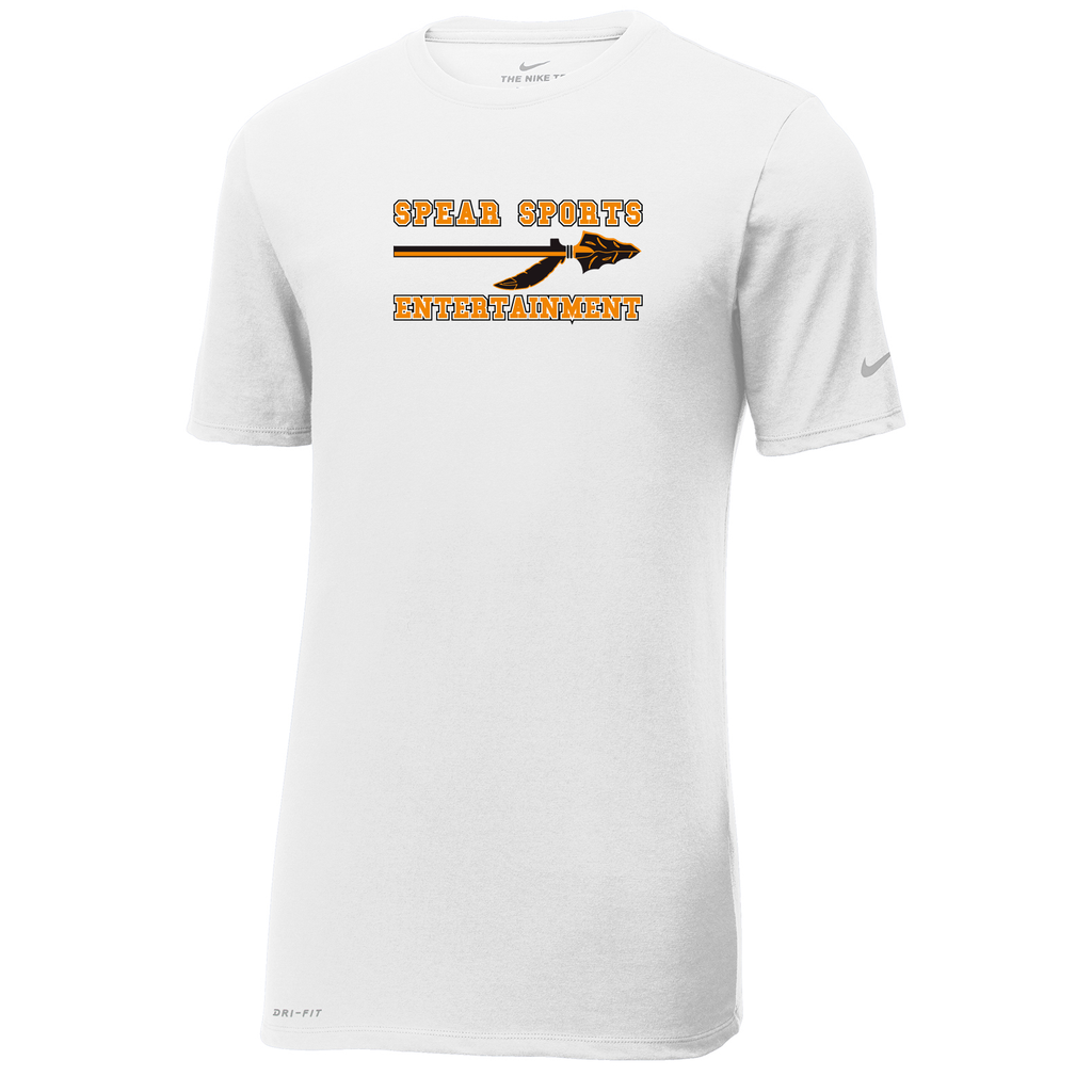 Spear Sports Nike Dri-FIT Tee