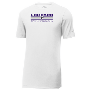 Lombard Falcons Nike Dri-FIT Tee