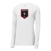 Robbinsville Lacrosse Association Nike Dri-FIT Long Sleeve Tee