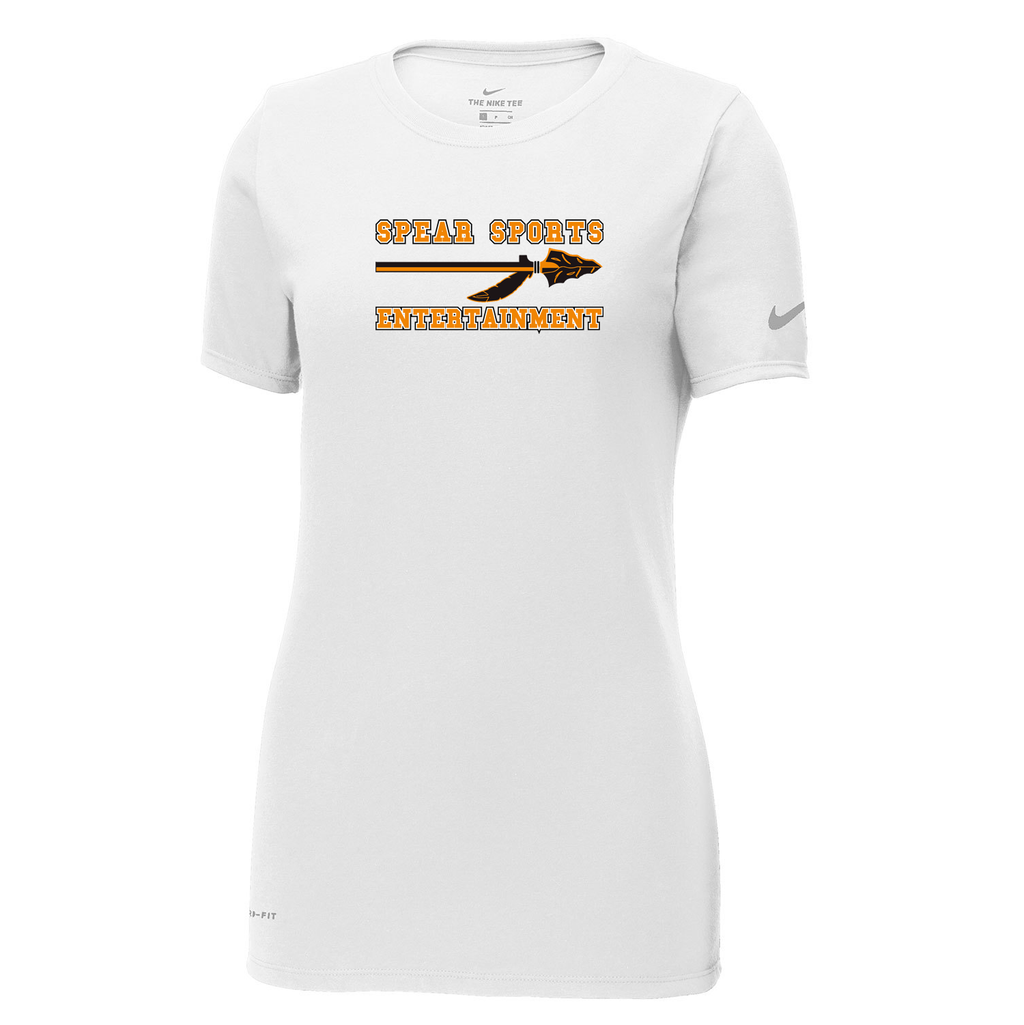Spear Sports Nike Ladies Dri-FIT Tee