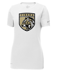 Broken Arrow Lacrosse Nike Ladies Dri-FIT Tee