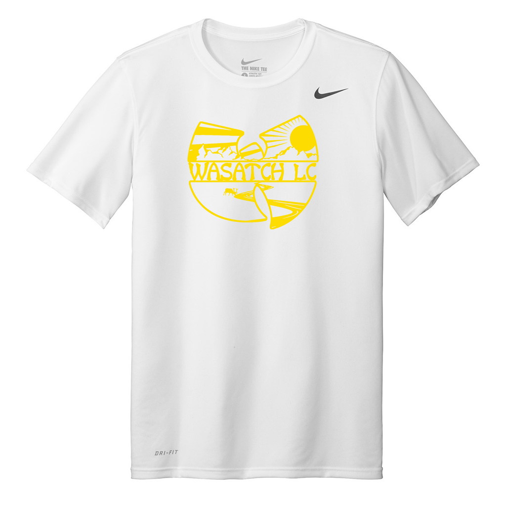 Wasatch LC Nike Legend Tee