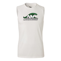 New Milford Youth Lacrosse B-Core Sleeveless Performance Tank