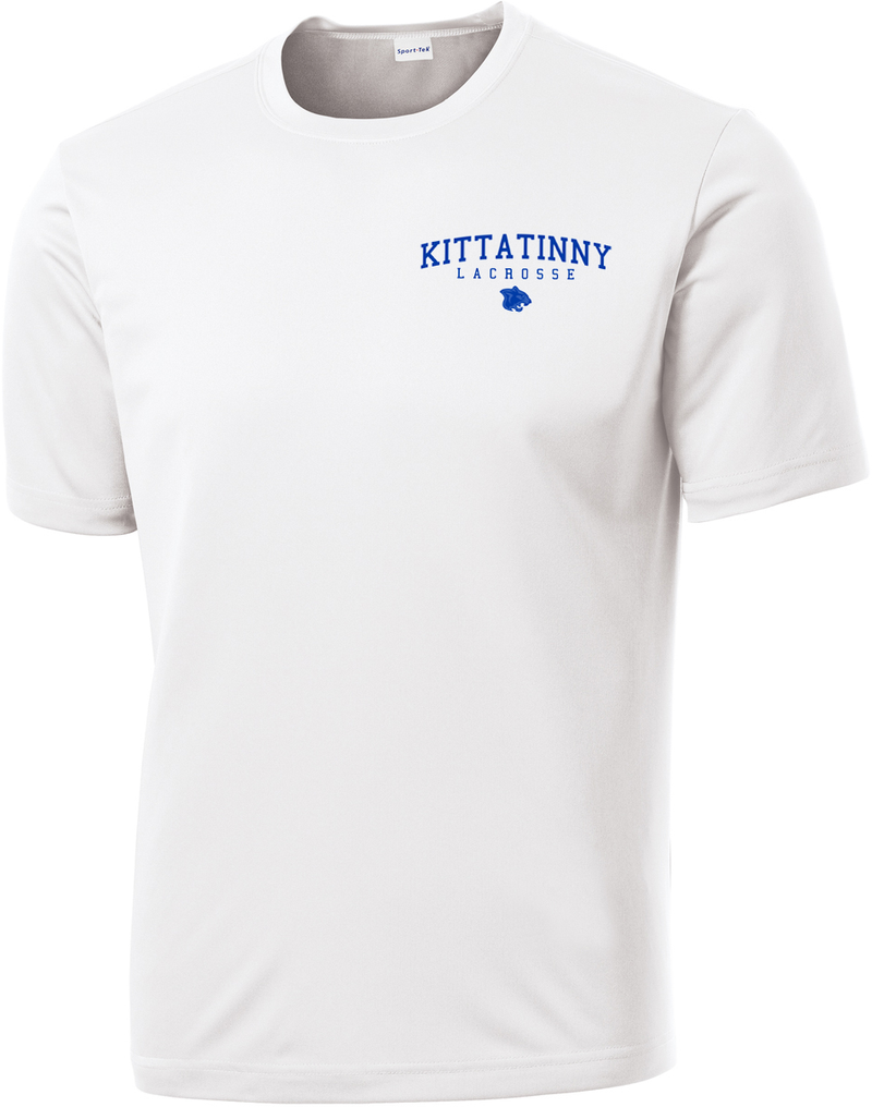 Kittatinny Lacrosse Performance T-Shirt