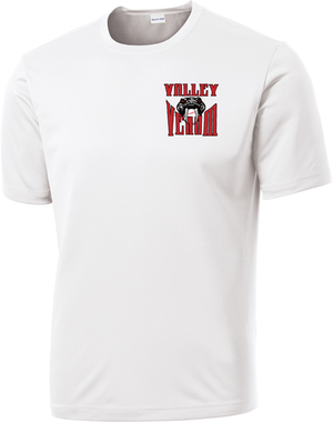 Valley Venom Baseball Performance T-Shirt