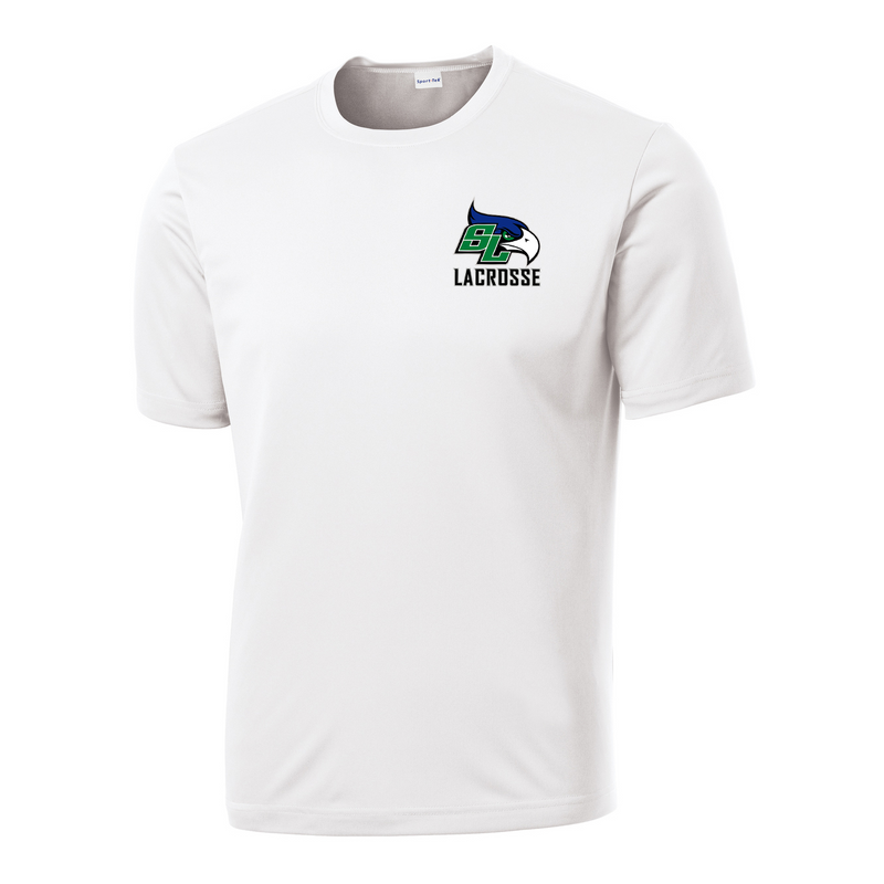 South Lakes Lacrosse Performance T-Shirt