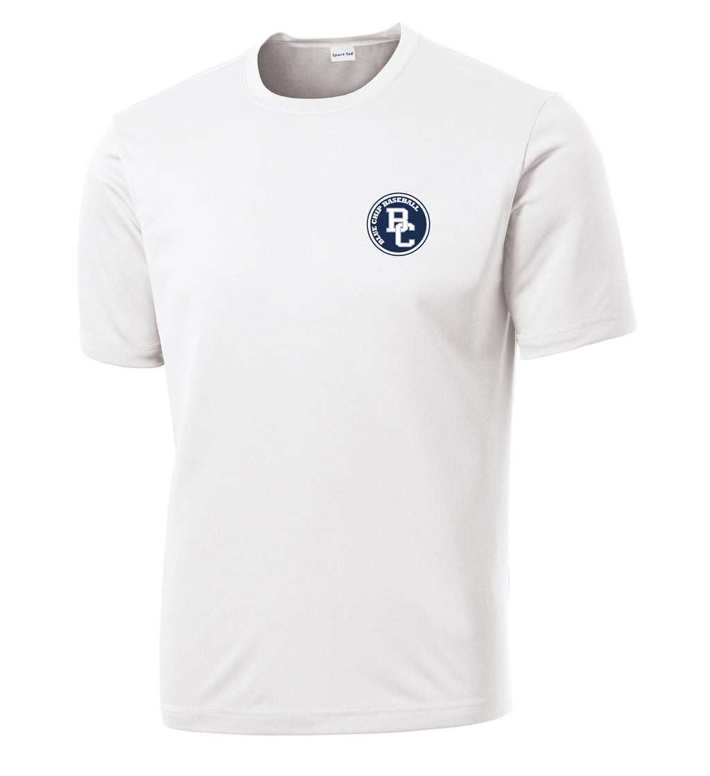 BlueChip Baseball Performance T-Shirt