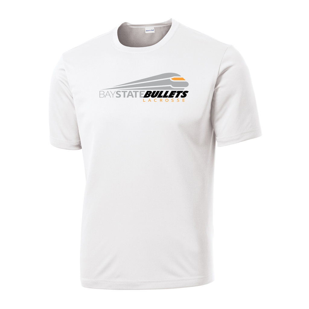 Bay State Bullets Performance T-Shirt