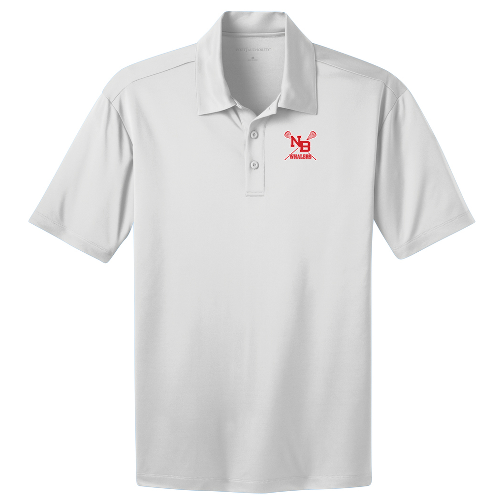 New Bedford Lacrosse Polo