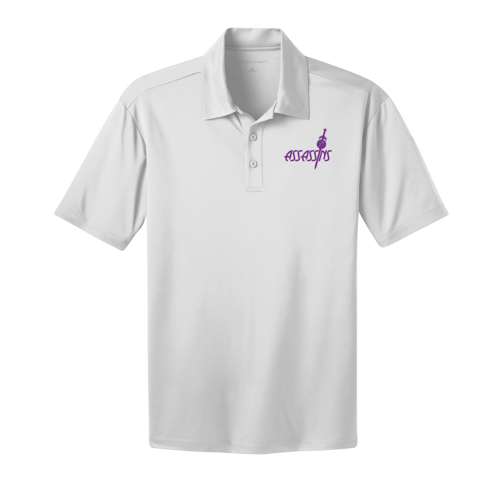 Assassins Basketball  Polo