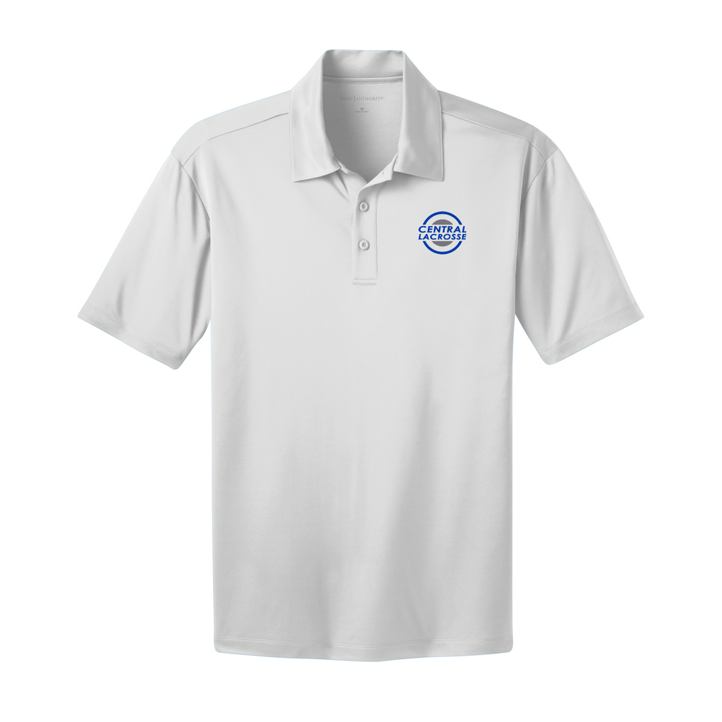 Central Girls Lacrosse Polo