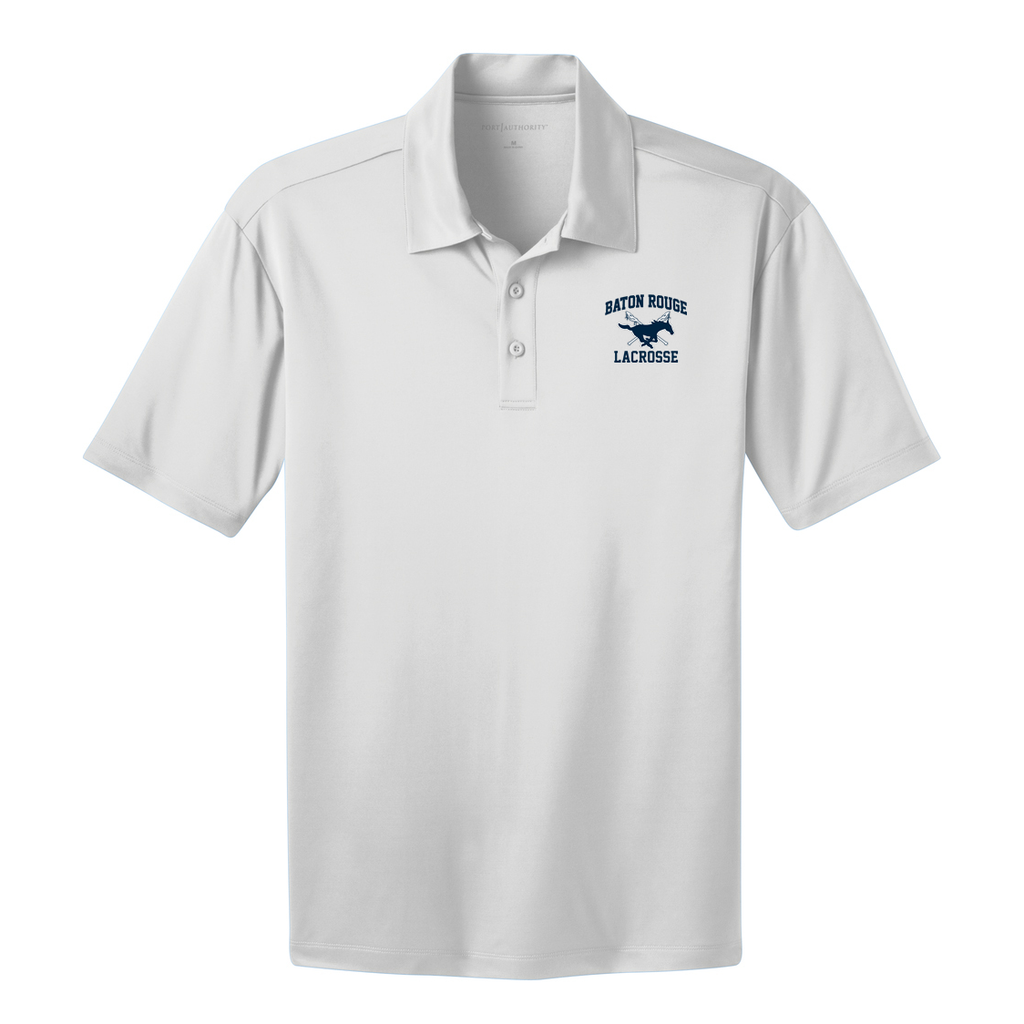 Baton Rouge Mustangs Polo