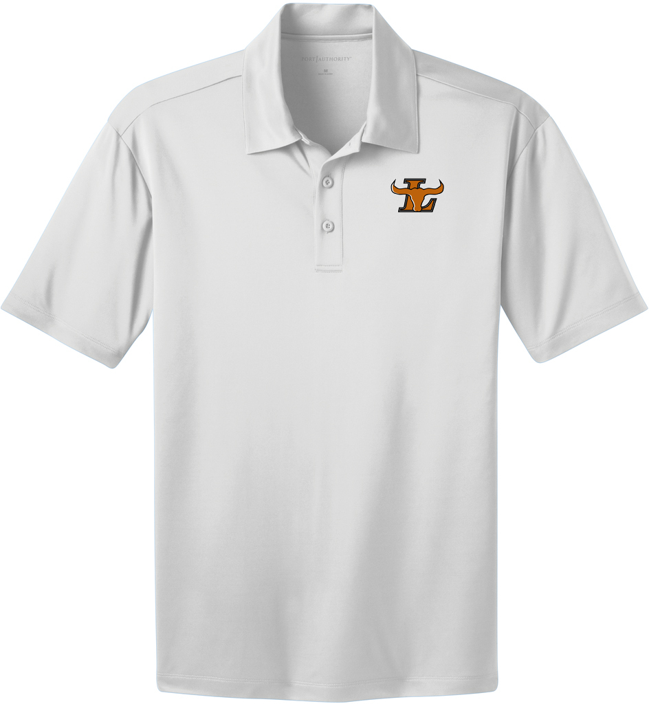 Lanier Baseball Polo