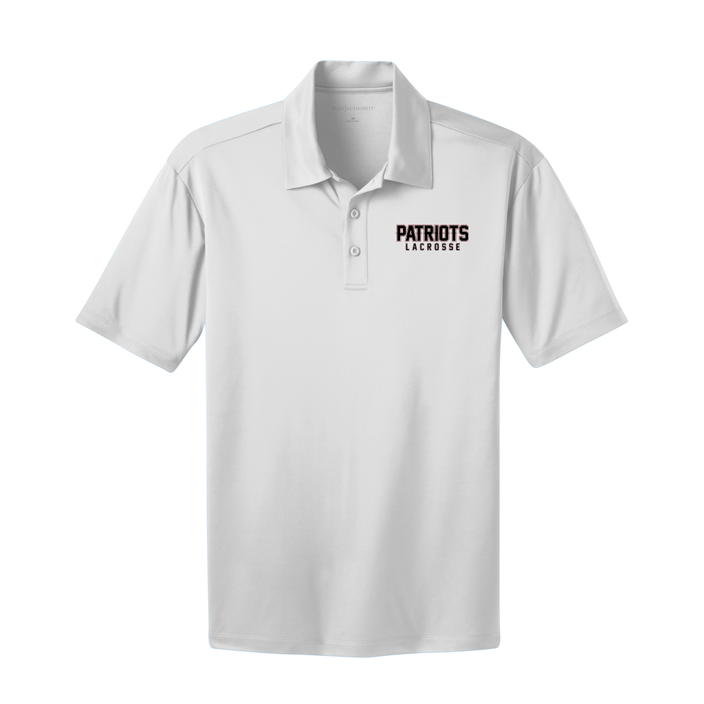 George Washington Lacrosse Polo