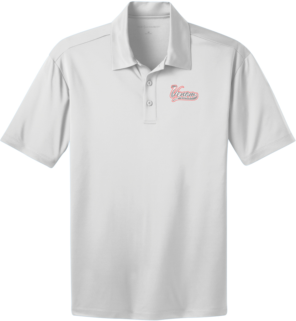 Valley Venom Baseball Polo