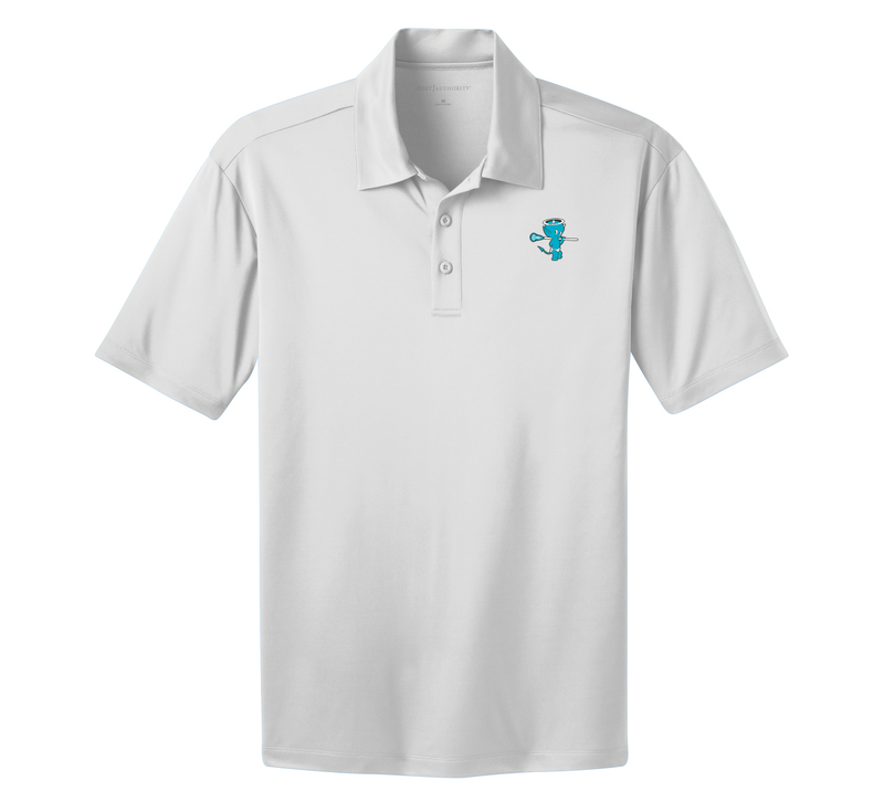 Angels With Attitude Polo