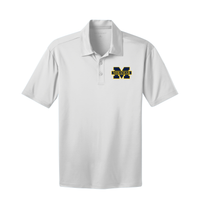 Miramar Wolverines Football Polo