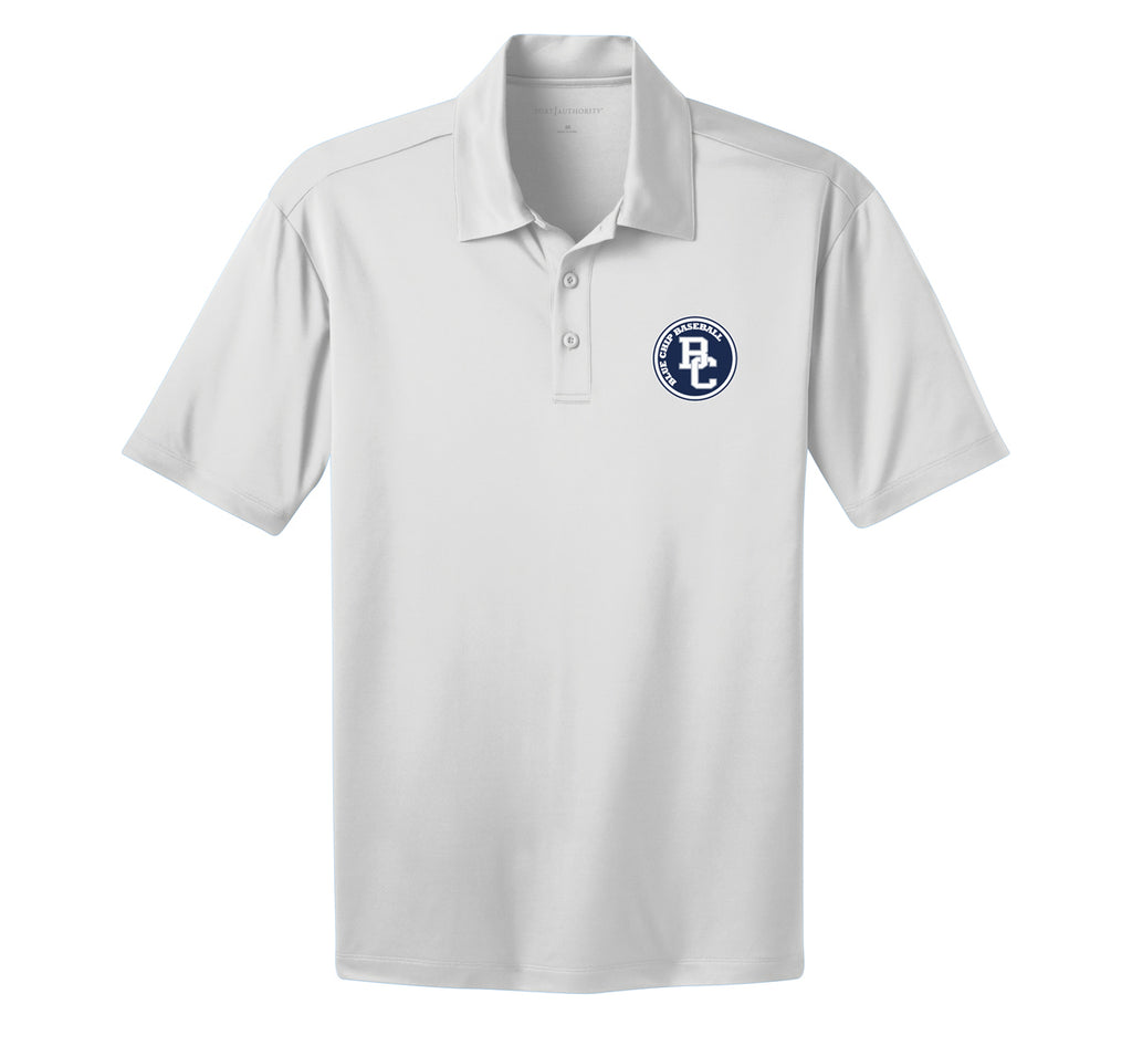 BlueChip Baseball Polo
