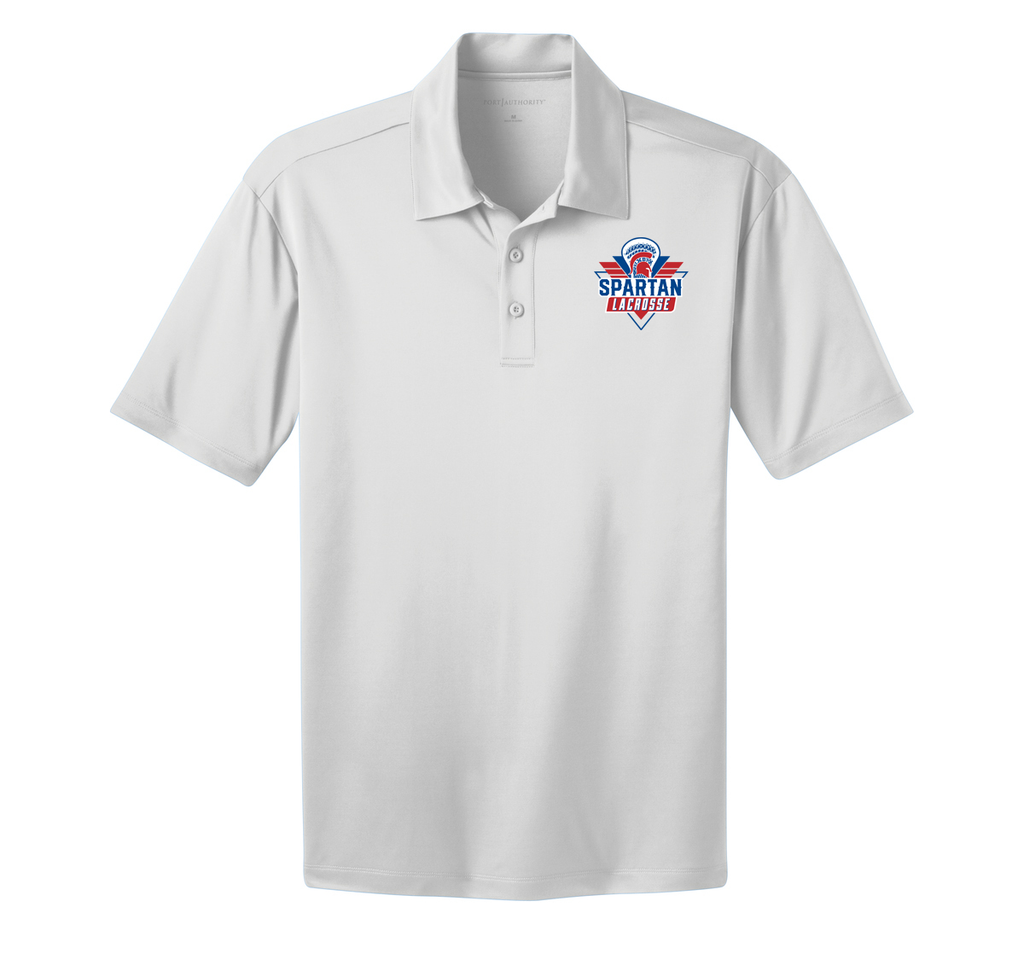 Bixby Youth Lacrosse  Polo