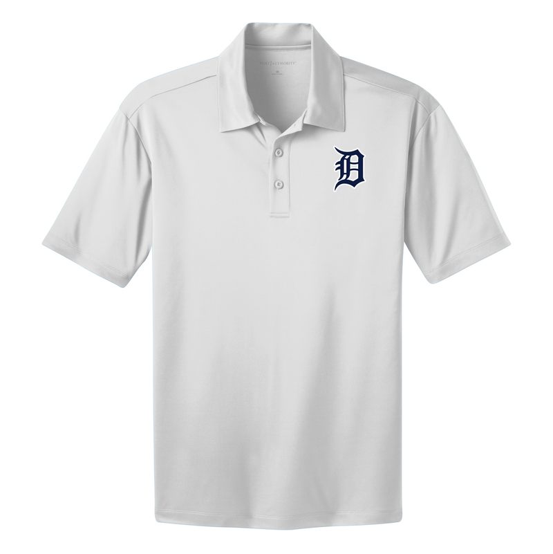 Desto Tigers Baseball Polo