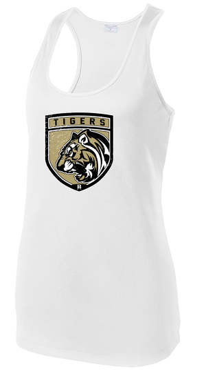 Broken Arrow Lacrosse Women's Racerback Tank