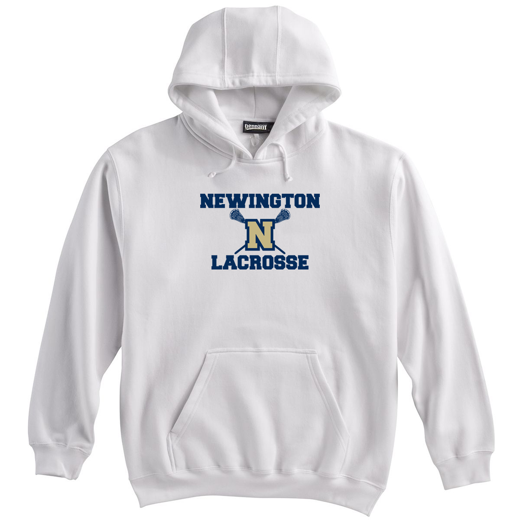 Newington High School Lacrosse Sweatshirt