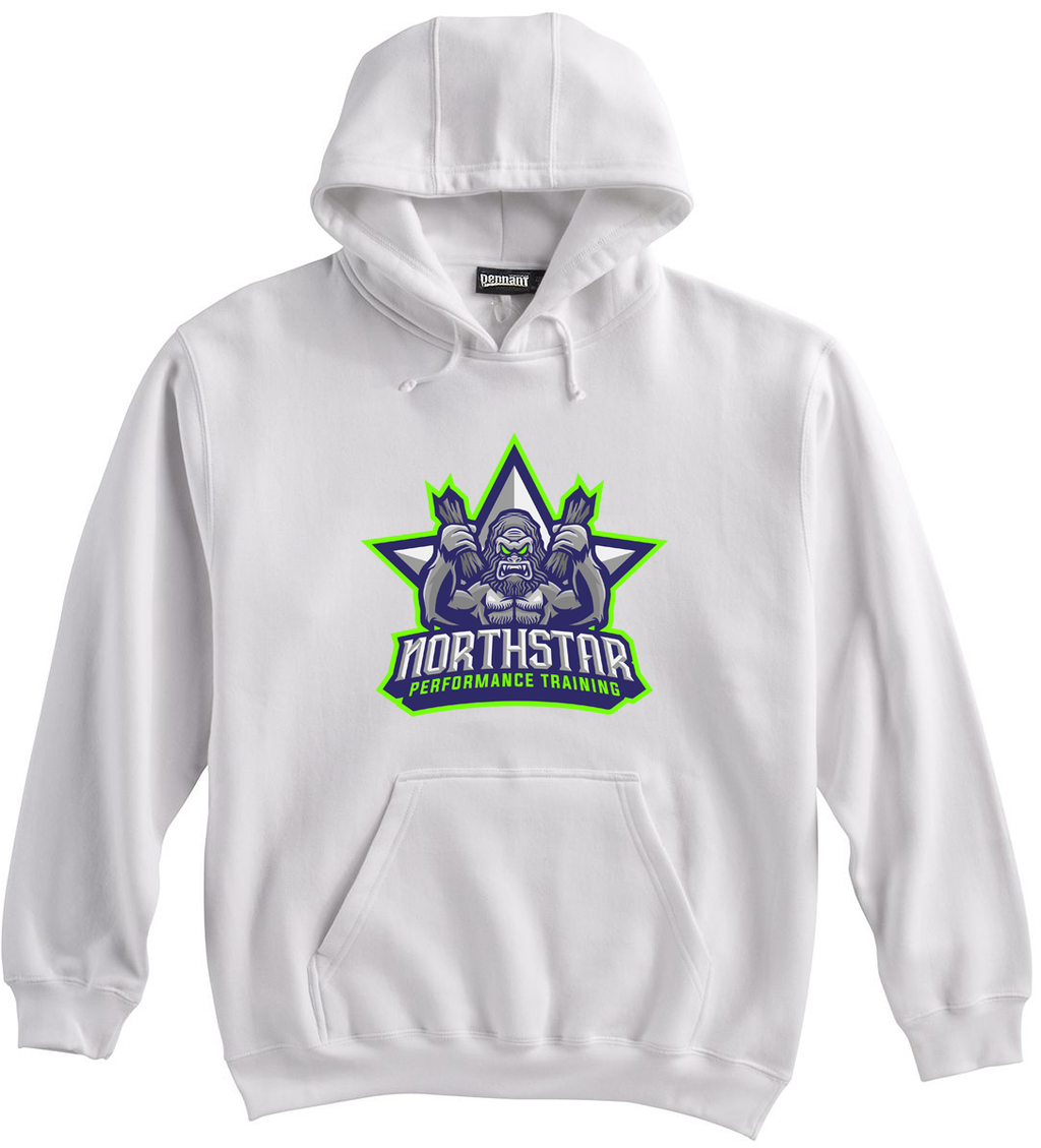 Northstar Performance Training White Sweatshirt