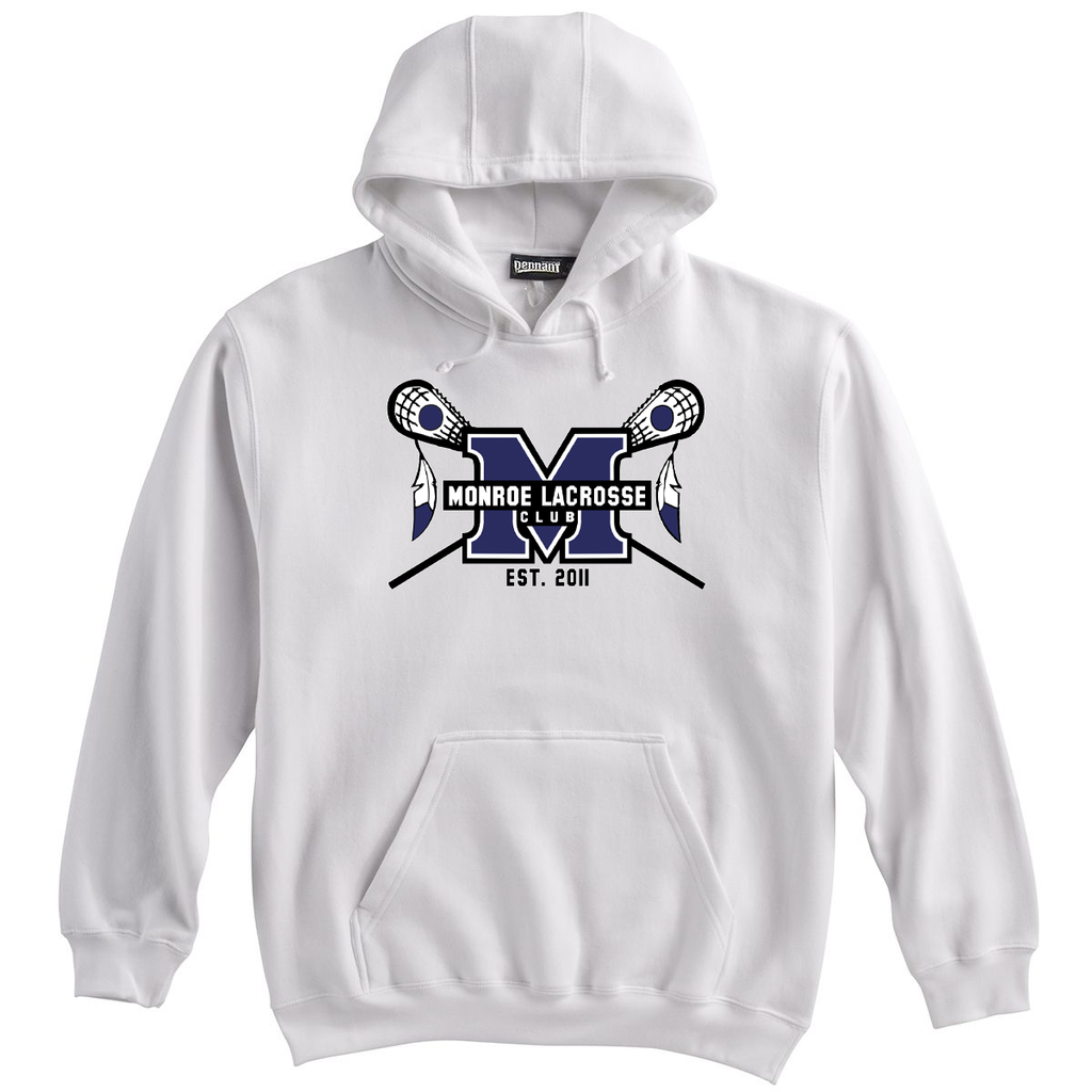 Monroe Braves Sweatshirt