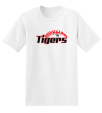 Willard Tigers Baseball T-Shirt