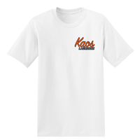 Shore Kaos White T-Shirt