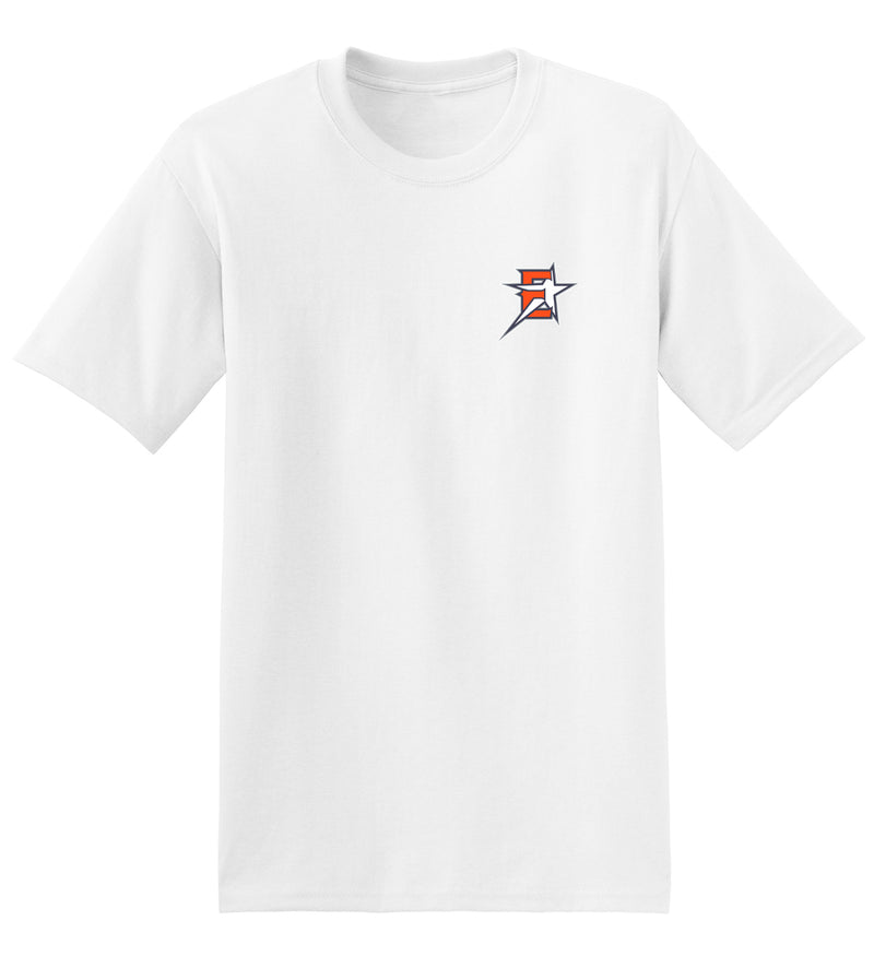 2019 Eastvale Girl's Softball T-Shirt