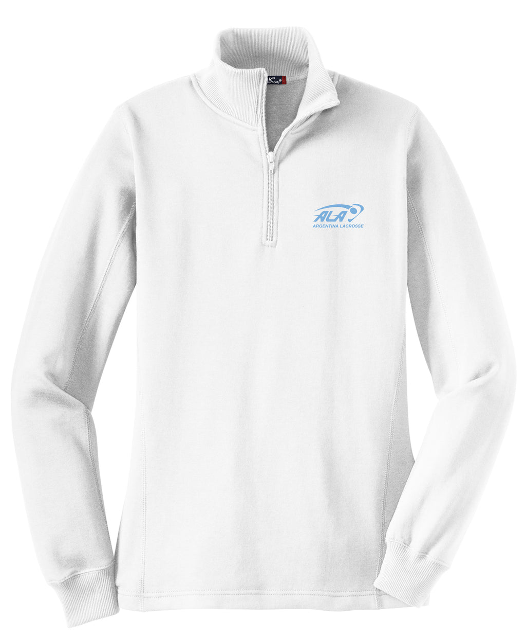 Argentina Lacrosse Women's 1/4 Zip Fleece