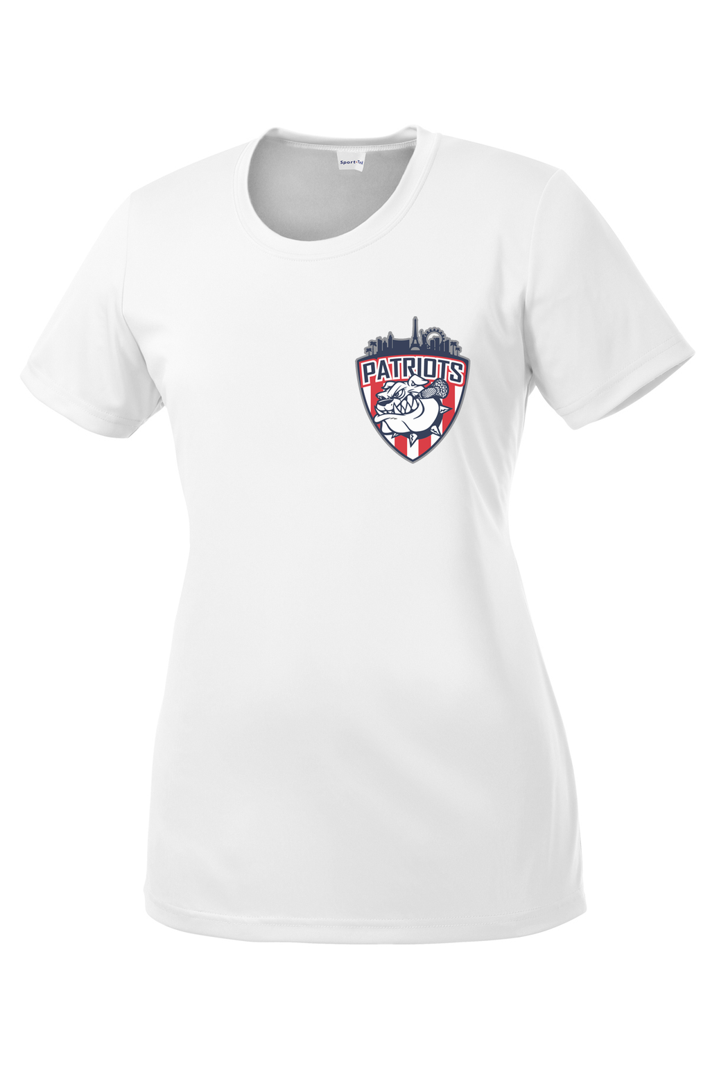Las Vegas Patriots Women's Performance T-Shirt