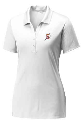 Eastvale Girl's Softball Women's Polo