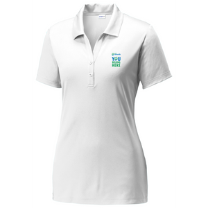 City of Burnsville Women's Polo