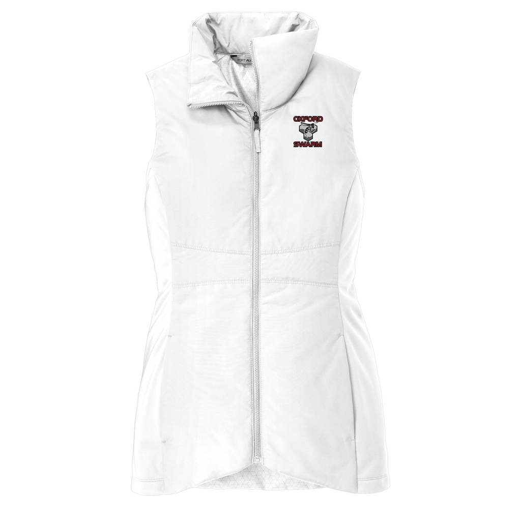 Oxford Youth Lacrosse Women's  Vest