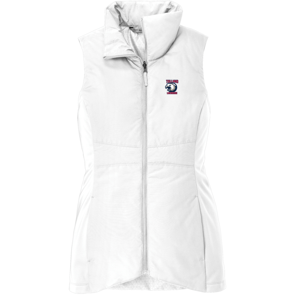 Tolland Lacrosse Club Women's Vest