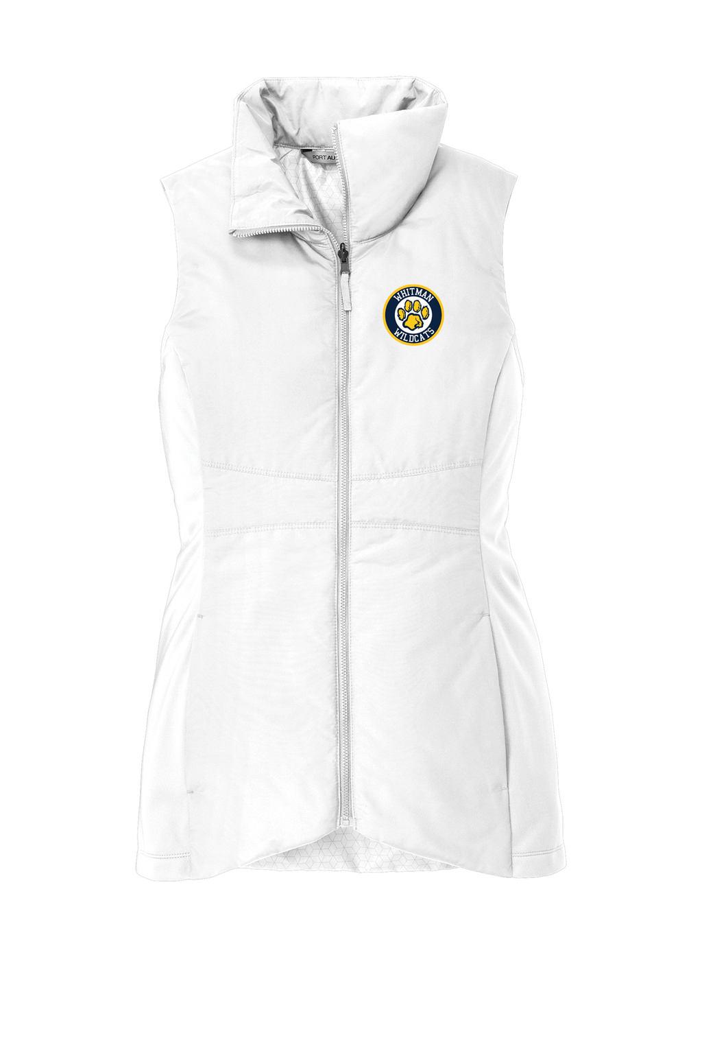 Whitman Wildcats Women's Vest