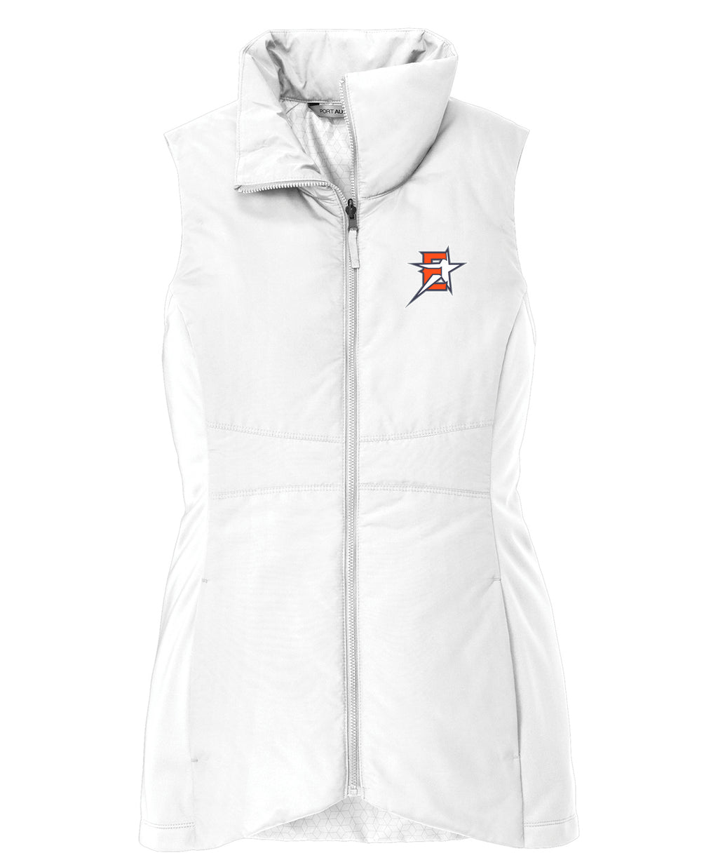 2019 Eastvale Girl's Softball Women's Vest