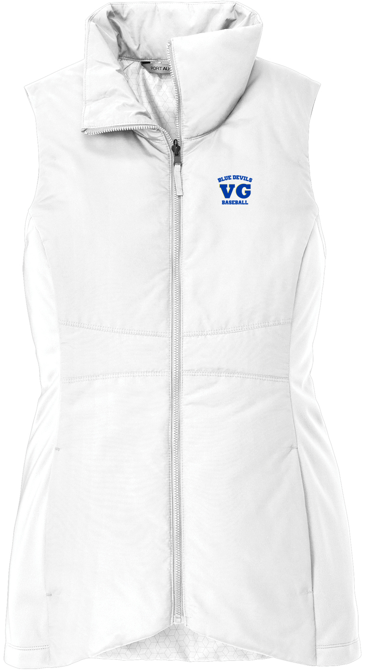 Blue Devils Baseball Women's Vest