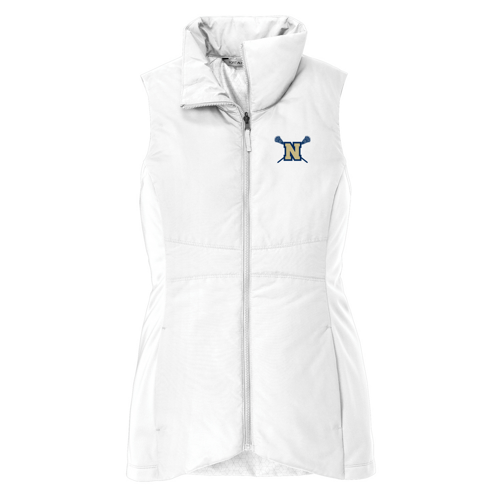 Newington High School Lacrosse Women's Vest
