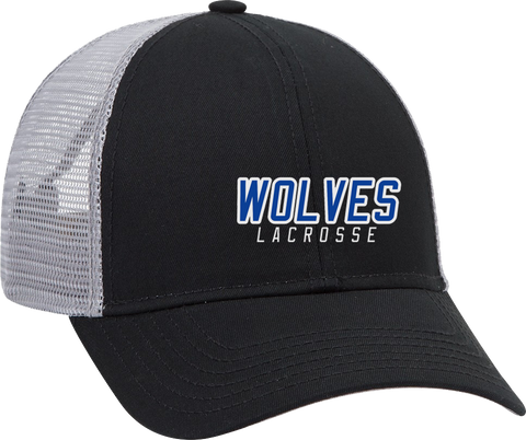West Houston Wolves Trucker Hat